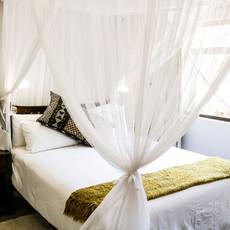 Ukuthula Sunset Cottage Bedroom