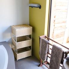 Ukuthula Sunrise Cottage Bathroom 2