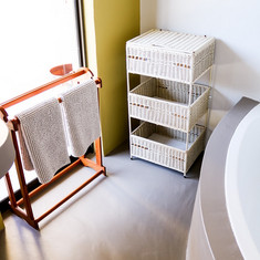 Ukuthula Sunset Cottage Bathroom 2
