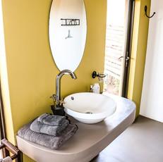 Ukuthula Sunrise Cottage Bathroom 4