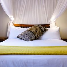 Ukuthula Sunrise Cottage Bedroom 4