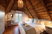 Ntoma Bush Lodge Luxury Self Catering Lo
