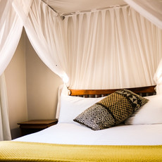 Ukuthula Sunrise Cottage Bedroom 3