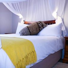 Ukuthula Sunrise Cottage Bedroom 8