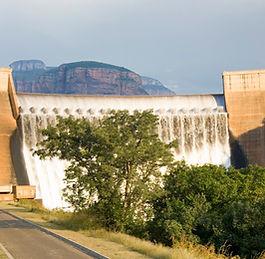 Blyde Dam