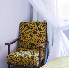 Ukuthula Sunrise Cottage Bedroom 5