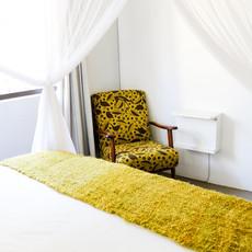 Ukuthula Sunset Cottage Bedroom 4
