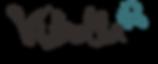 ViBella Dark Blue Beatuiful Life Logo 1-