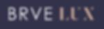 BRVE LUX Logo.png