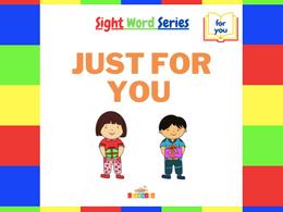 Sight Word Saga