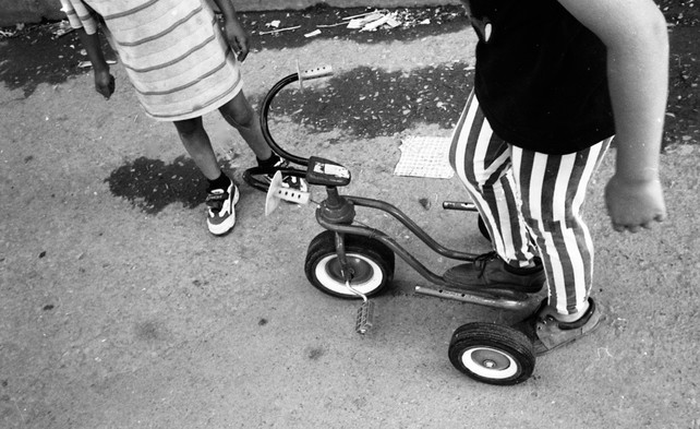 Trike, Istanbul