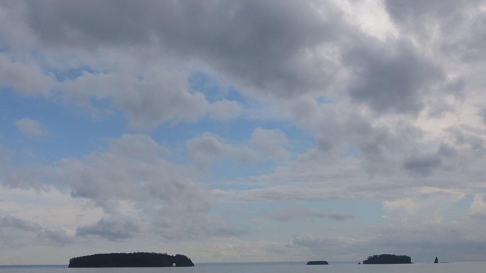 Nova Scotia, 2014. Digital, Canon 5D.