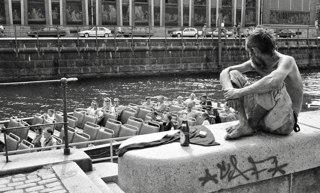Gargolyle, Paris 1996