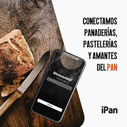Tu marca en la app de iPan