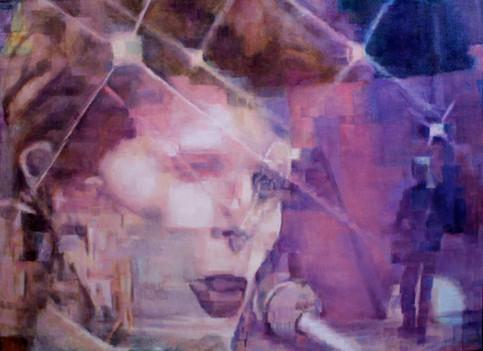 Frame Ziggy Stardust