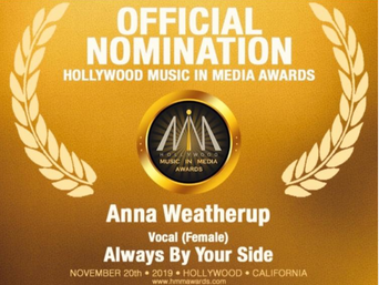 HOLLYWOOD NOMINATION