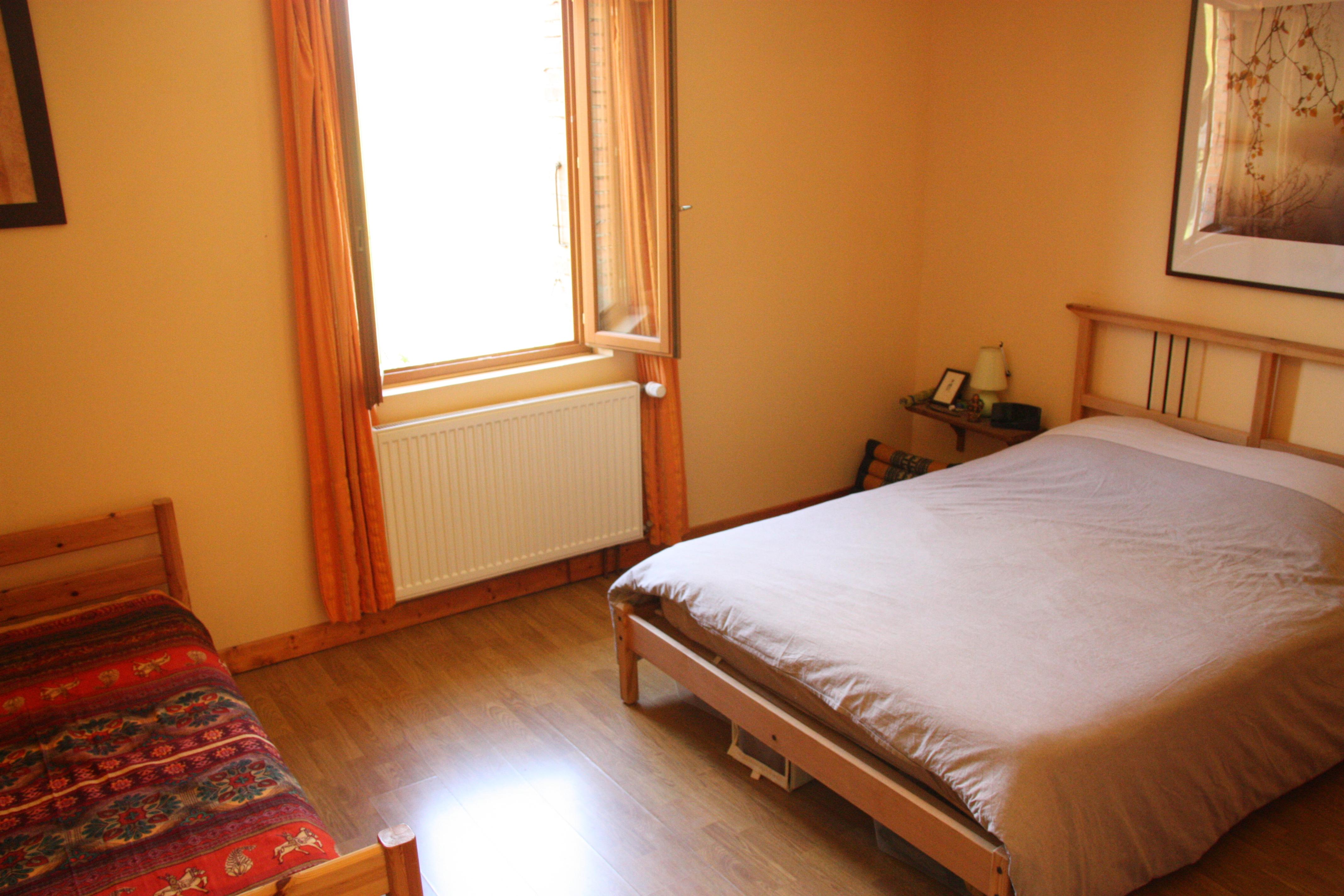Retreat Room