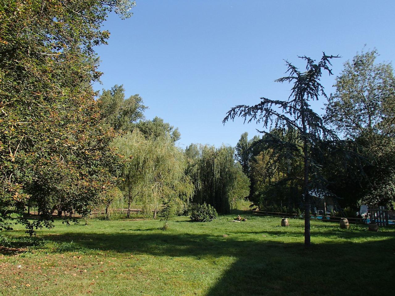Lotus Village Park