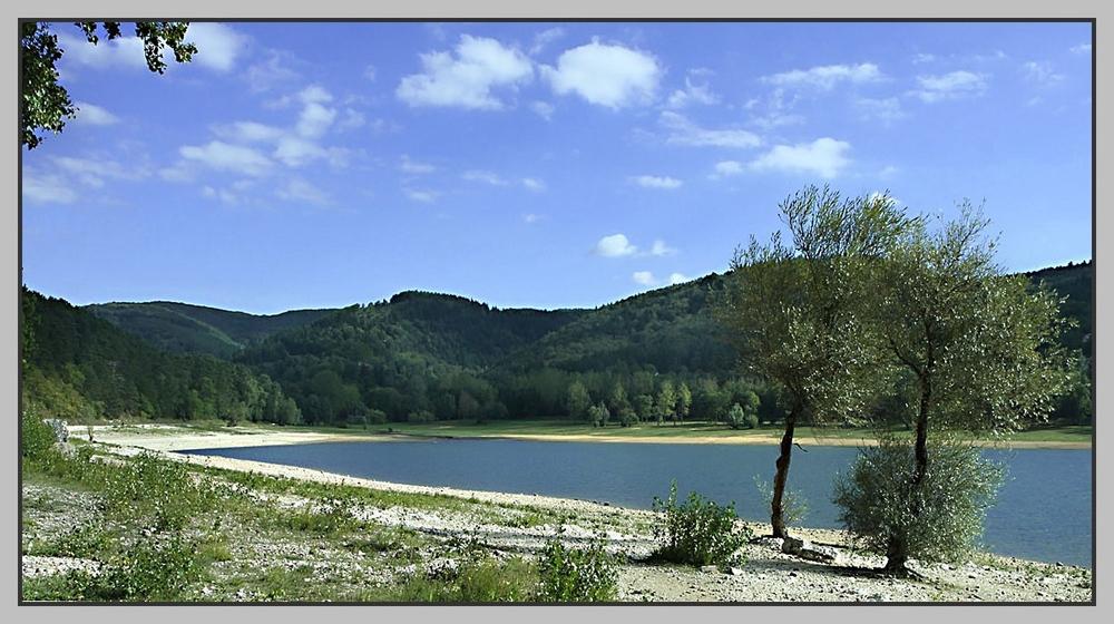 Lac saint_ferreol