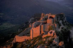 Cathares' Castle