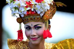 Lotus Village - Bali 2016 - ©Chris Madej