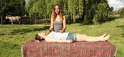 Mieuxetheureux.com - Tania Manczarek - Energie Shamanique