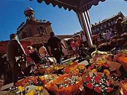 Lotus Village - Marché Revel