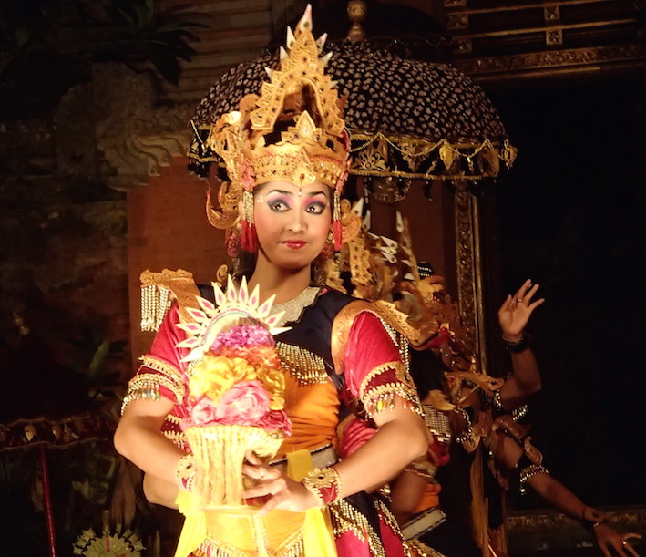 Lotus Village - Bali 2016