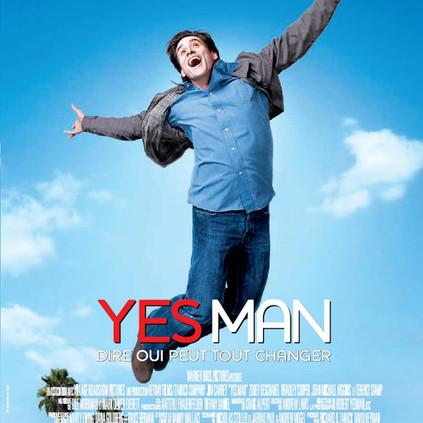 Vidéo inspirante - YES MAN