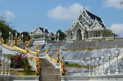 Séminaire - Wat Knew Korawaram