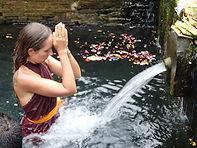 Mieuxetheureux.com - Bali 2016 - Water Ceremony