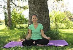 Mieuxetheureux.com - Tania Manczarek - Yoga