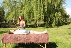 Lotus Village - Shamanic Energy Healing