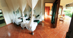 Lotus Village - Bali 2016 - Bedroom ©Bali Yoga Travel