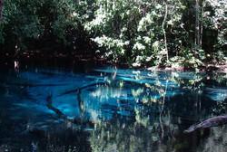 Séminaire Thaïlande - Blue Pool