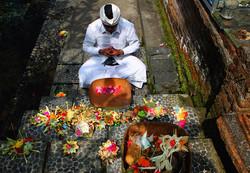 Lotus Village - Bali 2016 - Water Purification  - ©Bali Yoga Travel