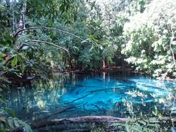 Séminaire Thaïlande - Emerald Pool