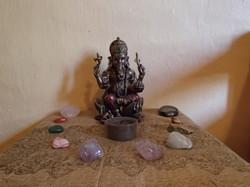 Lotus Village Ganesh
