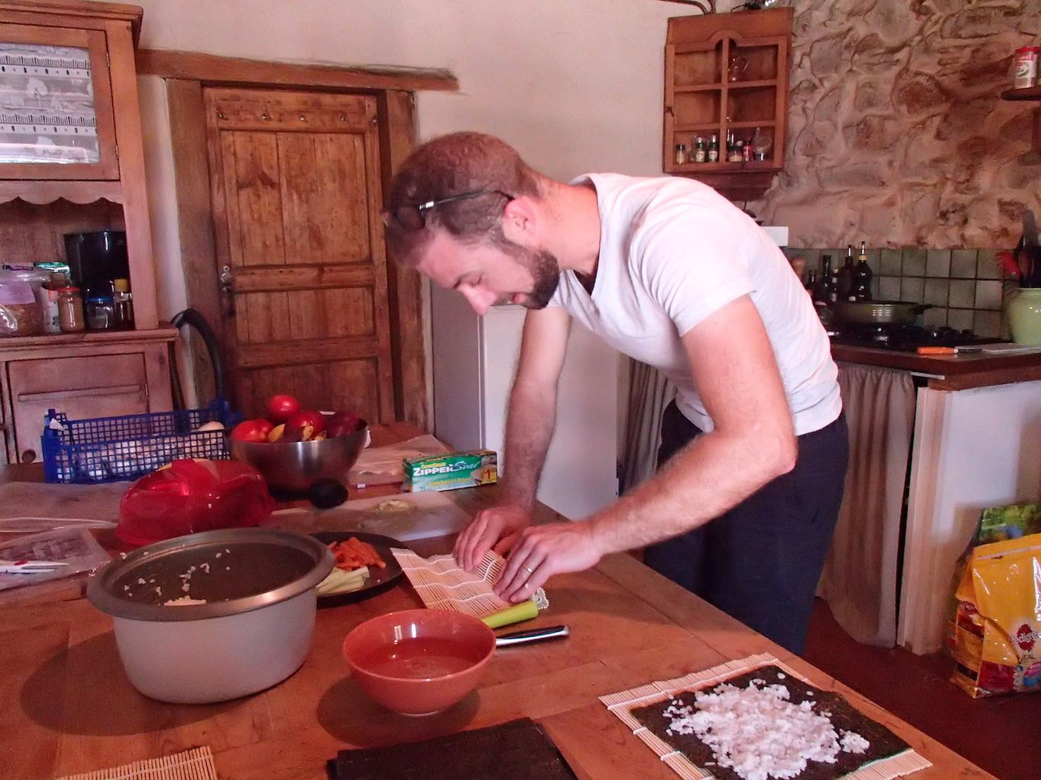 Lotus Village - Yoga Retreat France