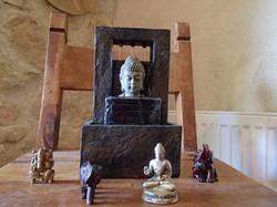Lotus Village Bouddha