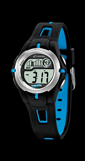 MONTRE ENFANT DIGITALE CALYPSO
