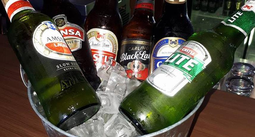 beer bucket special