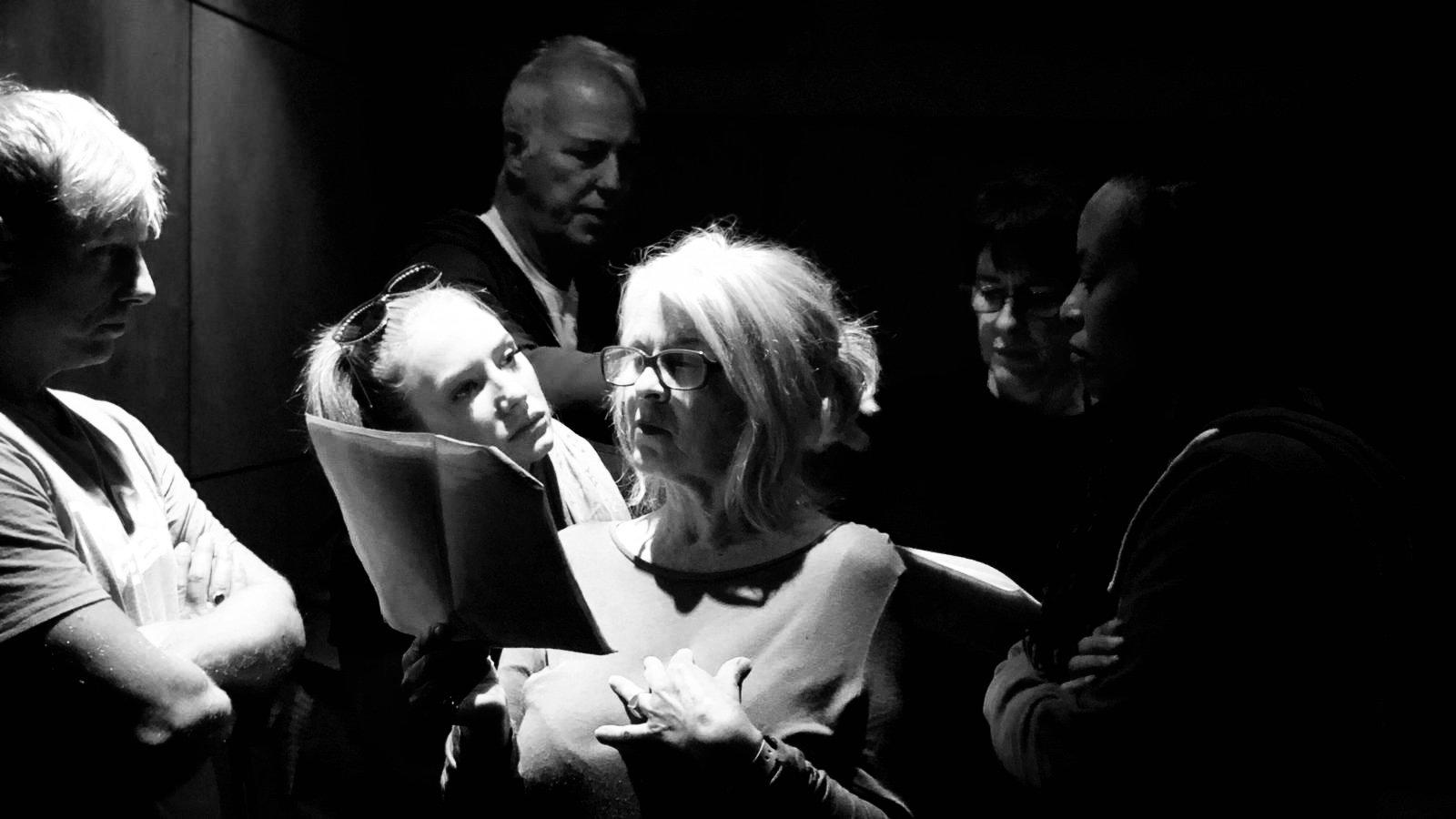 Theatre Deli - (Experienced)