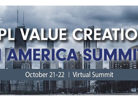 Parade President is Panelist at Armstong 3PL Value Creation Summit
