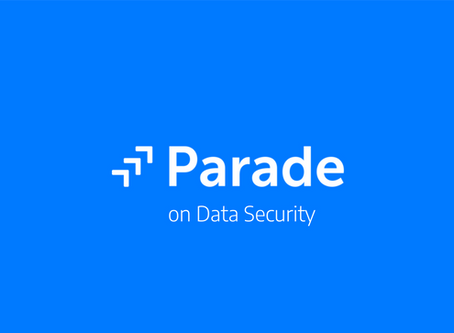 How Parade Secures and Protects Your Freight Brokerage's Data