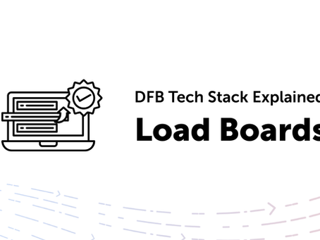 Which Load Board / DFM Marketplace Should I Use?