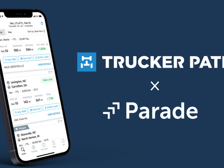Parade expands reach to Trucker Path drivers