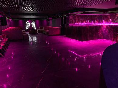 bar refurbishment uk rebuild nightclub l