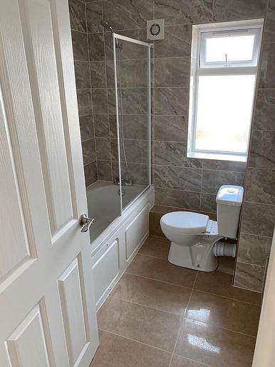 best bathroom refurbishment contractors