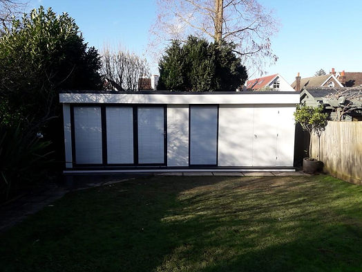 garage conversion specialists in london
